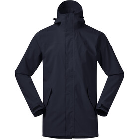 Bergans Oslo 2L Jacket Men blue
